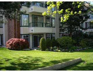 Photo 10: 102 5663 INMAN Avenue in Burnaby: Central Park BS Condo for sale (Burnaby South)  : MLS®# V744680