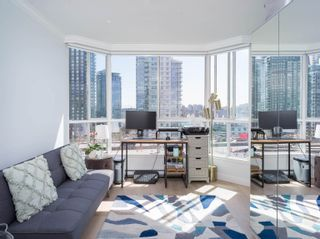 Photo 3: 1507 1500 HOWE STREET in Vancouver: Yaletown Condo for sale (Vancouver West)  : MLS®# R2623287