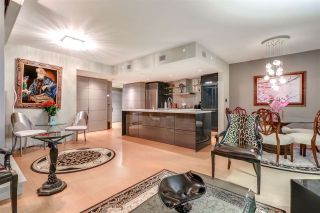 """Photo 9: 2703 788 RICHARDS Street in Vancouver: Downtown VW Condo for sale in """"L'HERMITAGE"""" (Vancouver West)  : MLS®# R2544416"""