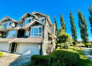 "Photo 3: 81 7780 170 Street in Surrey: Fleetwood Tynehead Townhouse for sale in ""VANTAGE"" : MLS®# R2592093"