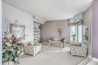 Photo 11: 55 Marquis Meadows Place SE: Calgary Detached for sale : MLS®# A1080636