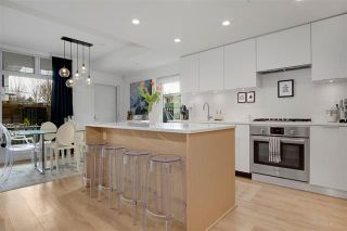 Photo 11: 109 5080 Quebec Street in Vancouver: Main Townhouse for sale (Vancouver East)  : MLS®# R2551412