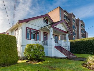 Photo 2: 605 Comox Rd in : Na Old City Mixed Use for sale (Nanaimo)  : MLS®# 865898