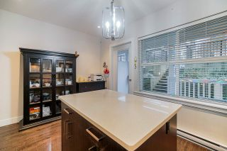 """Photo 8: 5 14450 68 Avenue in Surrey: East Newton Townhouse for sale in """"Maple Leaf First Realty Ltd"""" : MLS®# R2424000"""