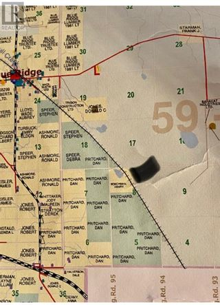 Photo 19: W5-9-59-8-NW Range Road 95 in Rural Woodlands County: Vacant Land for sale : MLS®# A1137159