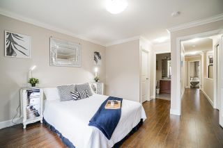 "Photo 19: 5 12036 66 Avenue in Surrey: West Newton Townhouse for sale in ""Dub Villa"" : MLS®# R2565738"