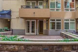 Photo 16: DOWNTOWN Condo for sale : 2 bedrooms : 1480 Broadway #2211 in San Diego