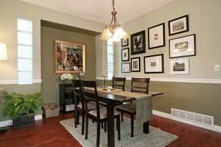"""Photo 5: 18519 64A Avenue in Surrey: Cloverdale BC House for sale in """"CLOVER VALLEY STATION"""" (Cloverdale)  : MLS®# R2026512"""