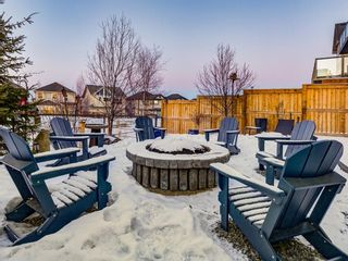 Photo 44: 339 HILLCREST Heights SW: Airdrie Detached for sale : MLS®# A1061984