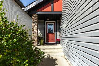 Photo 3: 36 BECKER Crescent: Fort Saskatchewan House for sale : MLS®# E4262998