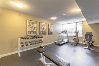 "Photo 23: 1405 3588 CROWLEY Drive in Vancouver: Collingwood VE Condo for sale in ""NEXUS"" (Vancouver East)  : MLS®# R2494351"