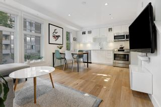 Photo 8: 1080 NICOLA STREET in Vancouver: West End VW Townhouse for sale (Vancouver West)  : MLS®# R2622492