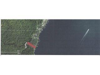 Photo 1: 303 SASAMAT Lane in North Vancouver: Woodlands-Sunshine-Cascade Land for sale : MLS®# R2331037