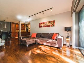 Photo 6: 202 2025 W 2ND AVENUE in Vancouver: Kitsilano Condo  (Vancouver West)  : MLS®# R2212885