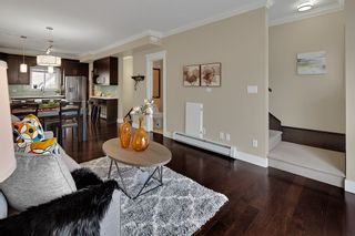 """Photo 6: 204 3488 SEFTON Street in Port Coquitlam: Glenwood PQ Townhouse for sale in """"Sefton Springs"""" : MLS®# R2527874"""