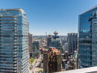 Photo 25: 3506 1077 W CORDOVA Street in Vancouver: Coal Harbour Condo for sale (Vancouver West)  : MLS®# R2596141