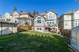 Photo 20: 3420 DON MOORE Drive in Coquitlam: Burke Mountain House for sale : MLS®# R2422444
