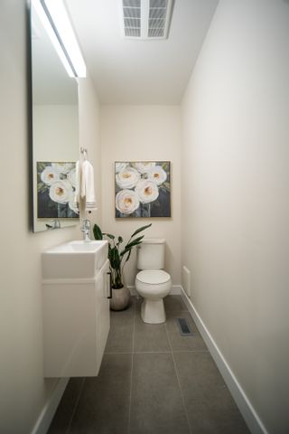 Photo 11: 195 46150 Thomas Road in Sardis: Townhouse for sale (Chilliwack)