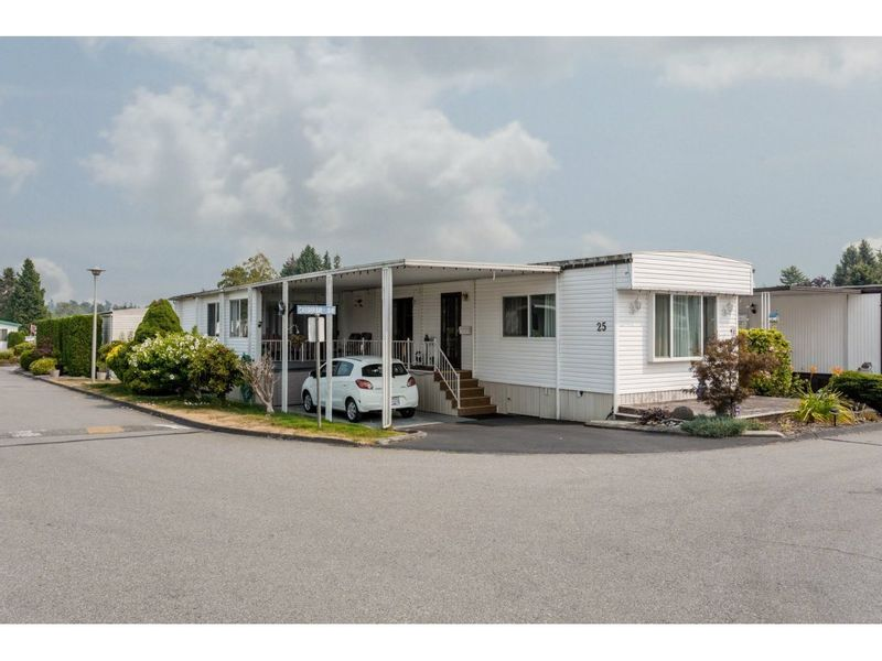 FEATURED LISTING: 25 - 15875 20 Avenue Surrey