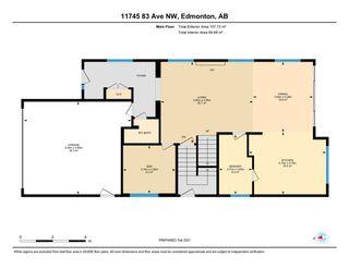 Photo 2: 11745 83 Avenue in Edmonton: Zone 15 House for sale : MLS®# E4230209