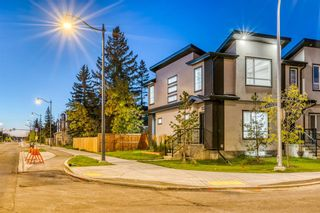 Photo 2: 4302 Bowness Road NW in Calgary: Montgomery Row/Townhouse for sale : MLS®# A1148589