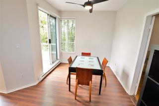 """Photo 5: 426 1150 QUAYSIDE Drive in New Westminster: Quay Condo for sale in """"WESTPORT"""" : MLS®# R2464608"""