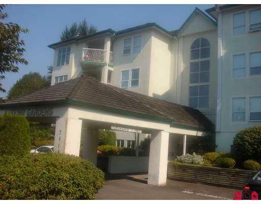 "Main Photo: 109 2410 EMERSON Street in Abbotsford: Abbotsford West Condo for sale in ""LAKEWAY GARDENS"" : MLS®# F2716880"