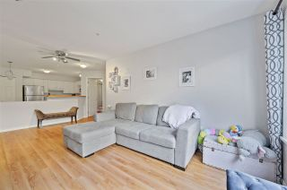 """Photo 11: 105 33599 2ND Avenue in Mission: Mission BC Condo for sale in """"STAVE LAKE LANDING"""" : MLS®# R2545025"""