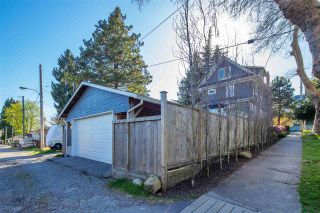 Photo 27: 5870 ONTARIO Street in Vancouver: Main House for sale (Vancouver East)  : MLS®# R2613949