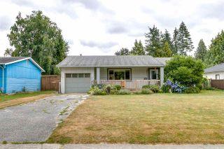 Photo 1: 12200 210 Street in Maple Ridge: Northwest Maple Ridge House for sale : MLS®# R2297325