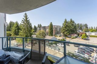 """Photo 24: 404 32330 SOUTH FRASER Way in Abbotsford: Central Abbotsford Condo for sale in """"Town Centre Tower"""" : MLS®# R2605342"""