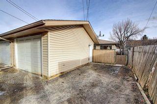 Photo 43: 809/811 45 Street SW in Calgary: Westgate Duplex for sale : MLS®# A1053886