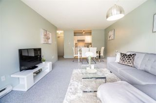 Photo 11: 408 215 MOWAT STREET: Uptown NW Home for sale ()  : MLS®# R2379504