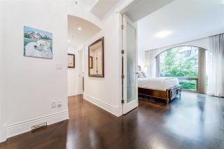 """Photo 24: 1288 RICHARDS Street in Vancouver: Yaletown Townhouse for sale in """"THE GRACE"""" (Vancouver West)  : MLS®# R2536888"""