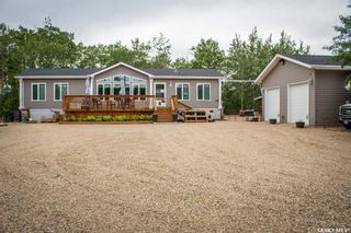 Photo 2: 601 Willow Point Way in Lake Lenore: Residential for sale (Lake Lenore Rm No. 399)  : MLS®# SK859559