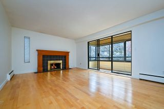 """Photo 2: 305 2424 CYPRESS Street in Vancouver: Kitsilano Condo for sale in """"CYPRESS PLACE"""" (Vancouver West)  : MLS®# R2572541"""