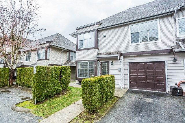 Main Photo: 49 12099 237 STREET in : East Central Townhouse for sale : MLS®# R2153314