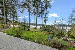 Photo 18: 384 GEORGINA POINT Road: Mayne Island House for sale (Islands-Van. & Gulf)  : MLS®# R2524318