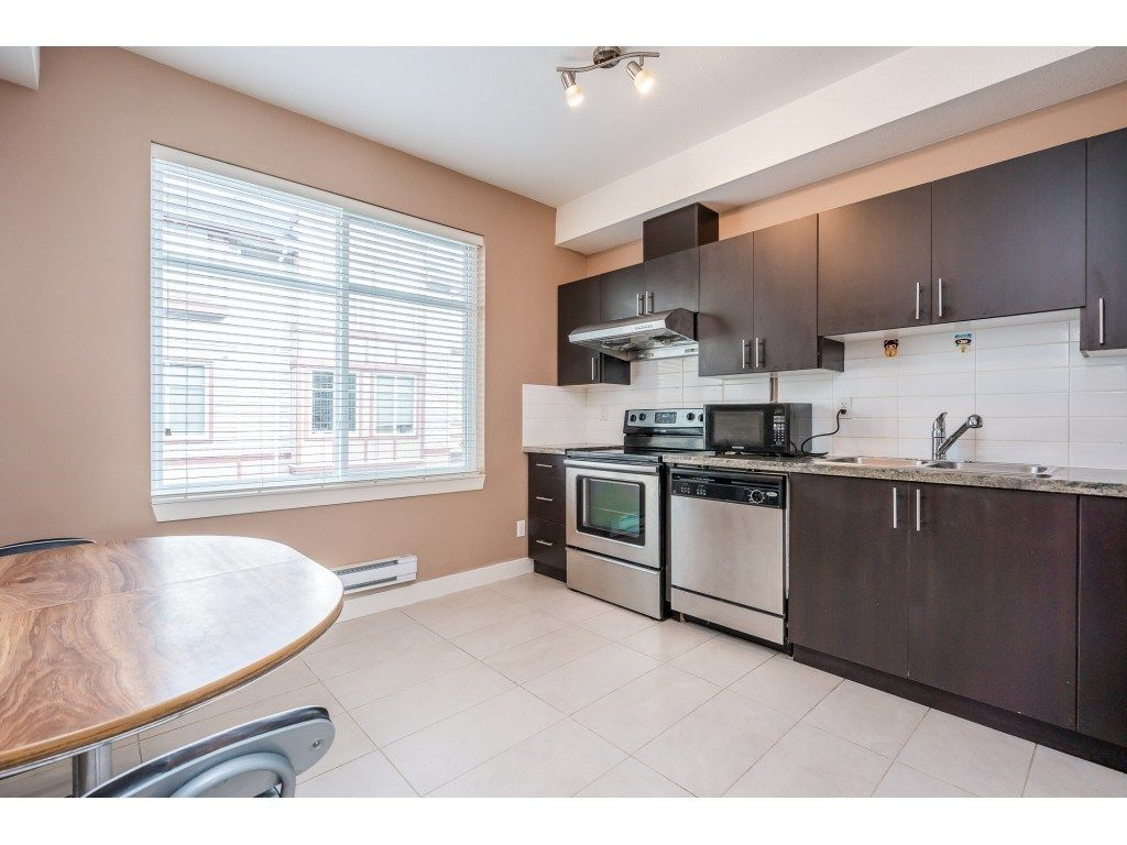 """Photo 15: Photos: 57 13899 LAUREL Drive in Surrey: Whalley Townhouse for sale in """"Emerald Gardens"""" (North Surrey)  : MLS®# R2527402"""