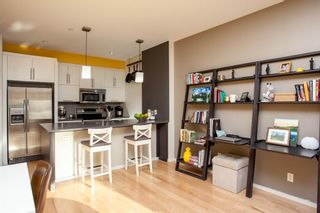 Photo 6: 202 414 MEREDITH Road NE in Calgary: Crescent Heights Apartment for sale : MLS®# A1056974