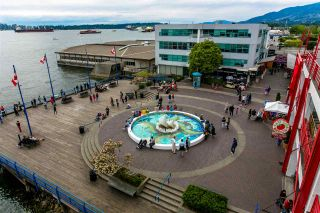 """Photo 19: 307 211 W 3RD Street in North Vancouver: Lower Lonsdale Condo for sale in """"Villa Aurora"""" : MLS®# R2244439"""