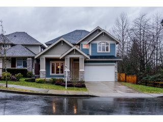 Photo 1: 10153 241 STREET in Maple Ridge: Albion House for sale : MLS®# R2029214