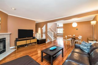"""Photo 9: 9279 GOLDHURST Terrace in Burnaby: Forest Hills BN Townhouse for sale in """"Copper Hill"""" (Burnaby North)  : MLS®# R2466536"""