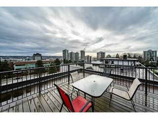 """Photo 19: 405 715 ROYAL Avenue in New Westminster: Uptown NW Condo for sale in """"Vista Royale"""" : MLS®# R2328335"""