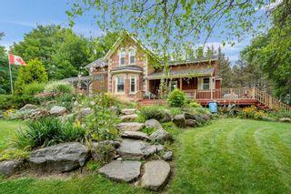 Photo 1: 796149 E 3rd Line in Mulmur: Rural Mulmur House (2-Storey) for sale : MLS®# X5340569
