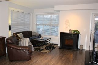 """Photo 11: 215 2110 ROWLAND Street in Port Coquitlam: Central Pt Coquitlam Townhouse for sale in """"AVIVA ON THE PARK"""" : MLS®# R2568390"""