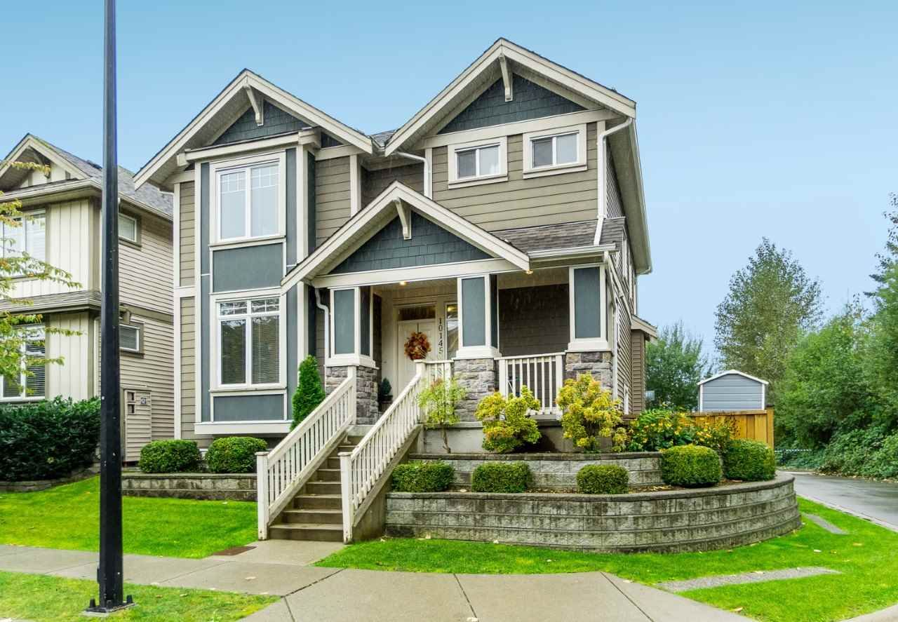 "Main Photo: 10145 240A Street in Maple Ridge: Albion House for sale in ""MAINSTONE CREEK"" : MLS®# R2411524"