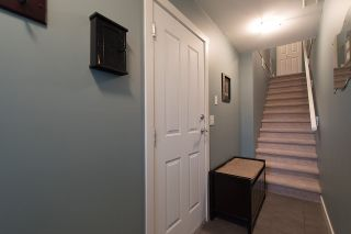 """Photo 17: 24 6555 192A Street in Surrey: Clayton Townhouse for sale in """"THE CARLISLE"""" (Cloverdale)  : MLS®# R2030709"""