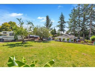 Photo 35: 8036 PHILBERT Street in Mission: Mission BC House for sale : MLS®# R2476390
