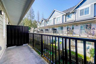 """Photo 16: 42 6383 140 Street in Surrey: Sullivan Station Townhouse for sale in """"Panorama West Village"""" : MLS®# R2563484"""